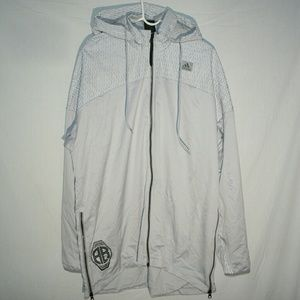 Adidas Basketball League ABL Windmill Jacket